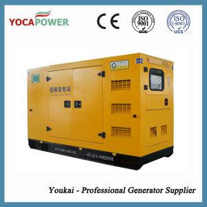 100kw Diesel Generator Genset Silent Electric Generator pictures & photos