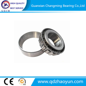 High Quality Low Vibration Machine Tool Tapered Roller Bearing pictures & photos