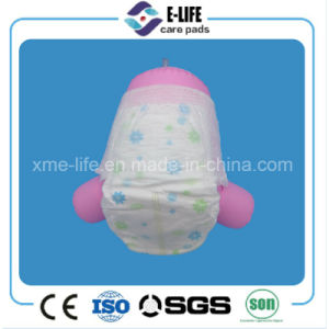 Baby Training Diaper Baby Diaper Pull up with High Absorption pictures & photos