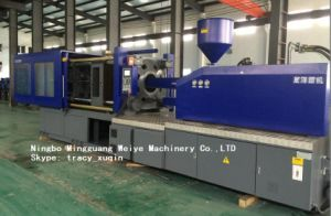 500ton Ce Certificated Servo System Plastic Injection Molding Machine pictures & photos