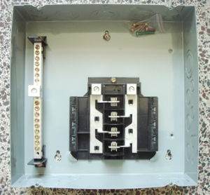 Gtl812f Plug in Load Center pictures & photos