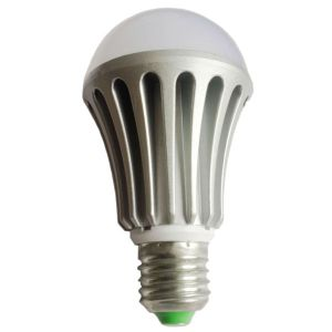 Factory Direct-Sale 10W 12W Housing Light B22 E27 LED Bulb pictures & photos