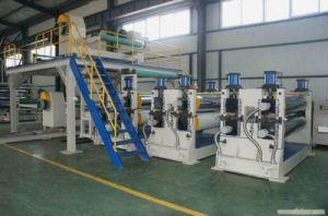 Aluminium-Plastic Panel Production Line pictures & photos