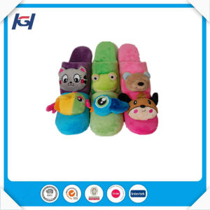 Novelty Adult Funny Soft Daily Use Bedroom Slippers pictures & photos