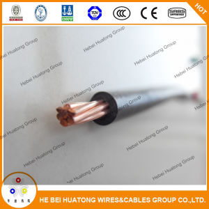 UL Tw Thw Wire 600V 2AWG pictures & photos