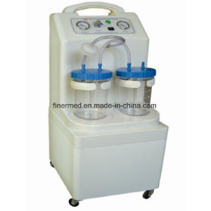 Mobile Abortion Gynecology Suction Apparatus pictures & photos