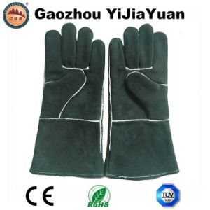 Protection Hand Work BBQ Gloves pictures & photos