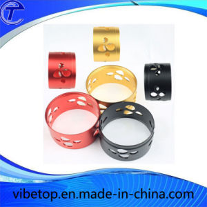 Custom Aluminium CNC Machining Parts with Factory Price pictures & photos
