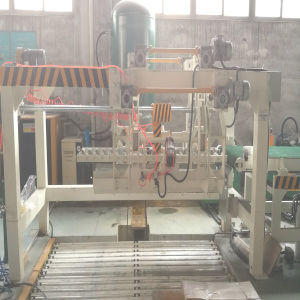 Automatic Metal Coil Cutting Machine Line pictures & photos