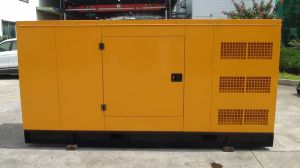 170kVA 136kw with Perkins Engine Diesel Generator Sets pictures & photos