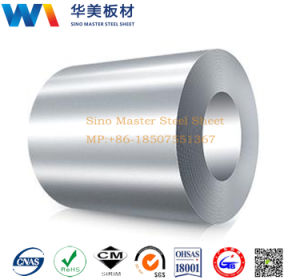 Acid Pickling Steel Cold Rolled Steel Galvanized Steel Color Coated Steel pictures & photos