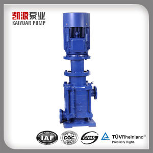 Dl/DLR Vertical Multistage Pump pictures & photos