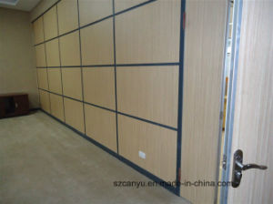 Sound Proof Mobile Hotel Partition Walls pictures & photos