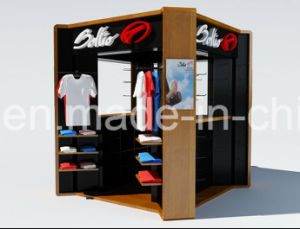 Store Fixture Retail Shopfitting Display Stand pictures & photos