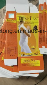 Slimming Pills Weigt Loss Product OEM Private label Trim Fast pictures & photos