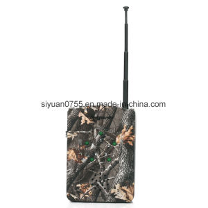 Wireless Alarm Wildlife Waterproof Sy-007 Bestguarder pictures & photos