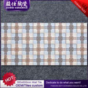 Foshan 300*600 Inkjet Print Kitchen Wall Tile pictures & photos