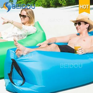 Garden Beach Camping Air Lounge Sofa Bed Inflatable Air Bed pictures & photos