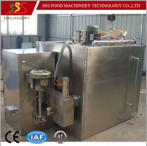 Ce Meat Smoker Smoke House Smoke Meat Processing Machine Manufacturer pictures & photos
