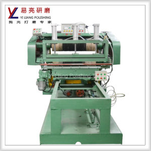 Automatic Metal Ss Tube/Pipe Polishing Machine pictures & photos