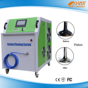 CCS 1500 Engine Decarbonizer Carbon Cleaning Machine for Cars pictures & photos