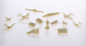 Germany Plastic Military Miniatures Army Men