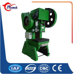Mechanical J23 Power Press pictures & photos