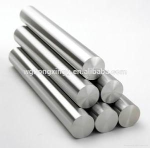 Stainless Round Steel Bar 304 304L 316L pictures & photos