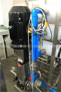 Automatic RO-12 Pure Water Treatment Equipment with Ce pictures & photos