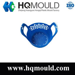 Plastic Soft Basket Injection Mould pictures & photos