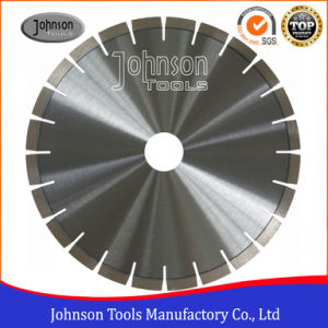300mm Stone Diamond Cutter Blade with Good Sharpness pictures & photos