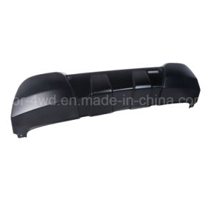 Front Guard Bumper Cladding Trd for 15+ Toyota Hilux Revo Sr5 M80 M70 pictures & photos