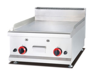 Commercial Gas Solid Top Range with Oven Supply for The Hotel pictures & photos
