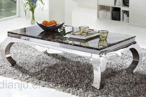 Hot Style Modern Simple Home Furniture Sofa Table (CT8020) pictures & photos