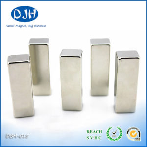 N45sh Neodymium Magnet Max Work Temp. 120 Degree pictures & photos