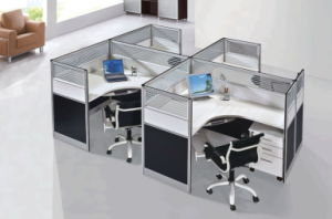 Hot Selling Item Office Workstation Partition/Office Furniture Workstation pictures & photos