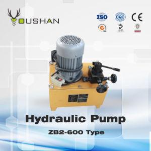 Prestress Mechanical Super High Voltage Electric Oil Pump