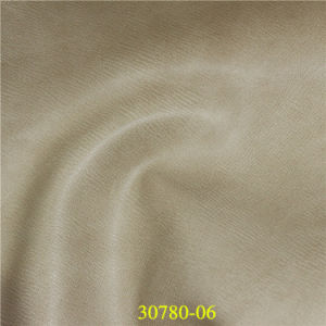 Classic Textured Synthetic PU Material Leather for Footwear Upper pictures & photos