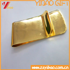 Stable Fashion High Quality Paint Money Clip (YB-HR-53) pictures & photos