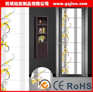 Glass Film for Flat Door/Sliding Door Color Mirror pictures & photos