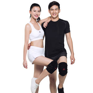 Graphene Intelligent Physical Therapy Heating Knee Pad pictures & photos