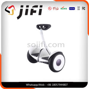 Smart Two Wheel Self Balance Electric Scooter with Ce EMC LVD Certificate pictures & photos