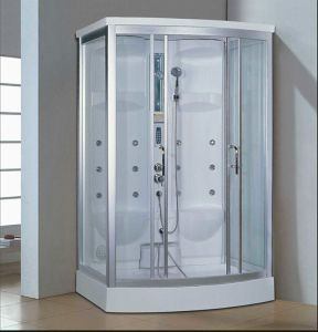 1350mm Rectangle Steam Sauna (AT-D8819) pictures & photos
