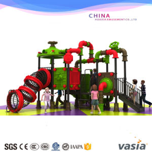 Newest Series Top Quality Kids Outdoor Playground Equipment for Park pictures & photos