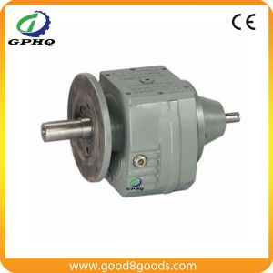 R Speed Reducer for Cement Mixers pictures & photos