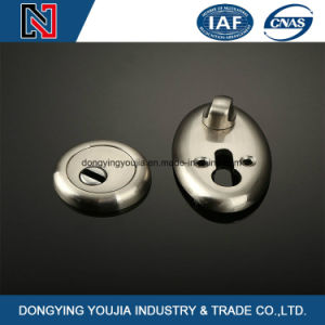 China Professional Foundry for Security Van Lock Parts pictures & photos