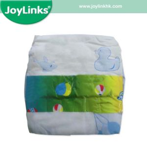 Softness Breathable Disposable Baby Care Diaper Goods pictures & photos