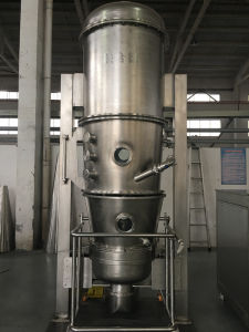 FL-5 Fluid Bed Powder Granulator pictures & photos