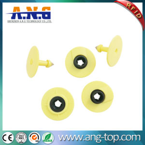 ISO18000 UHF TPU RFID Ear Tag for Animal Tracking pictures & photos