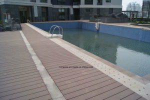 WPC Decking Wood Composite Outdoor Flooring 150*25 pictures & photos